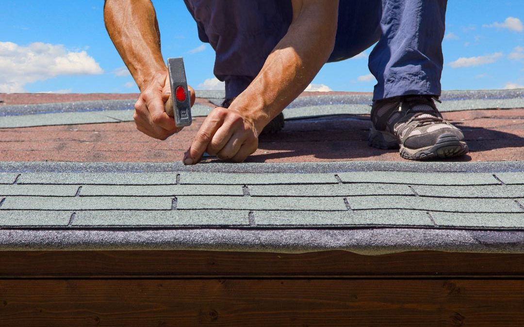 Prepare For Winter Weather With A New Roof