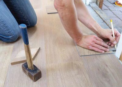 Floor Project