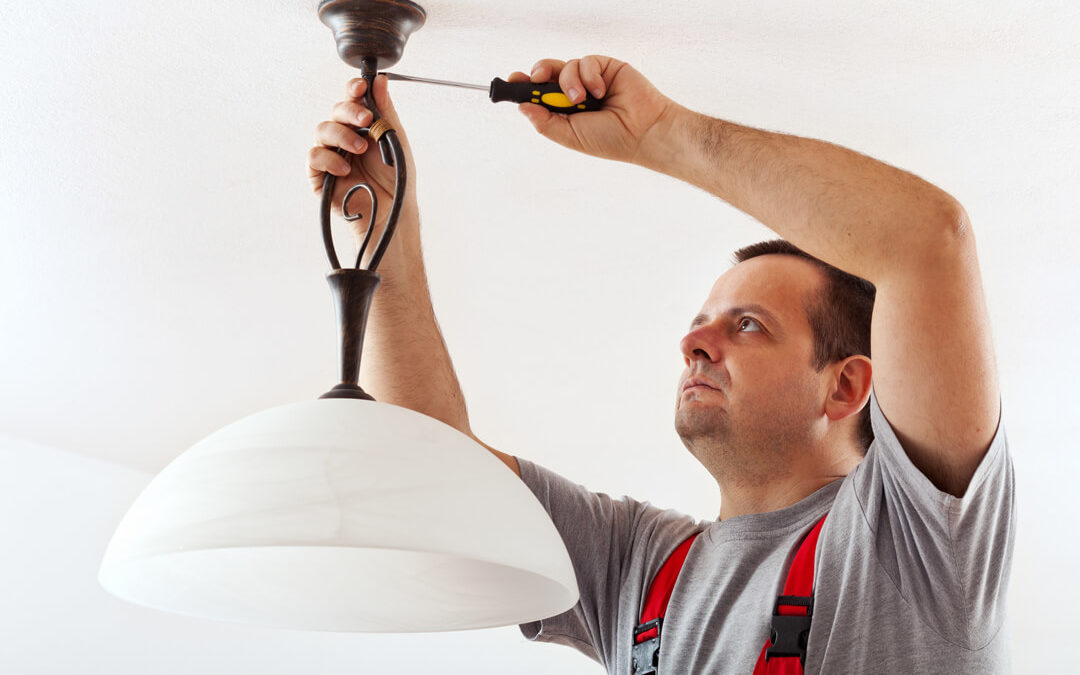 Efficient Lighting System