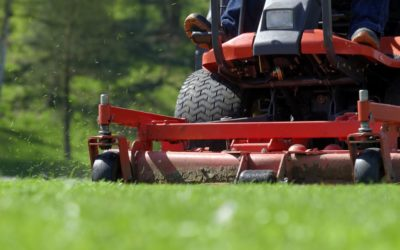 How To Choose The Right Mowing Contractor