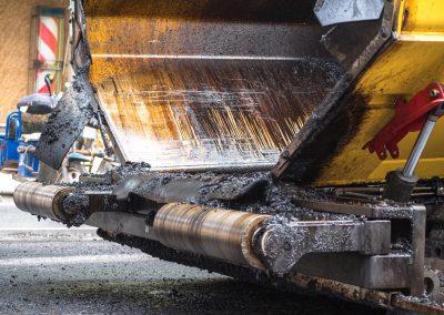 State Road Resurfacing