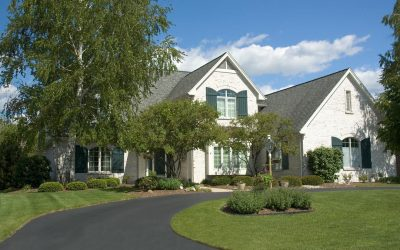 How To Maintain Your Aging Asphalt Driveway