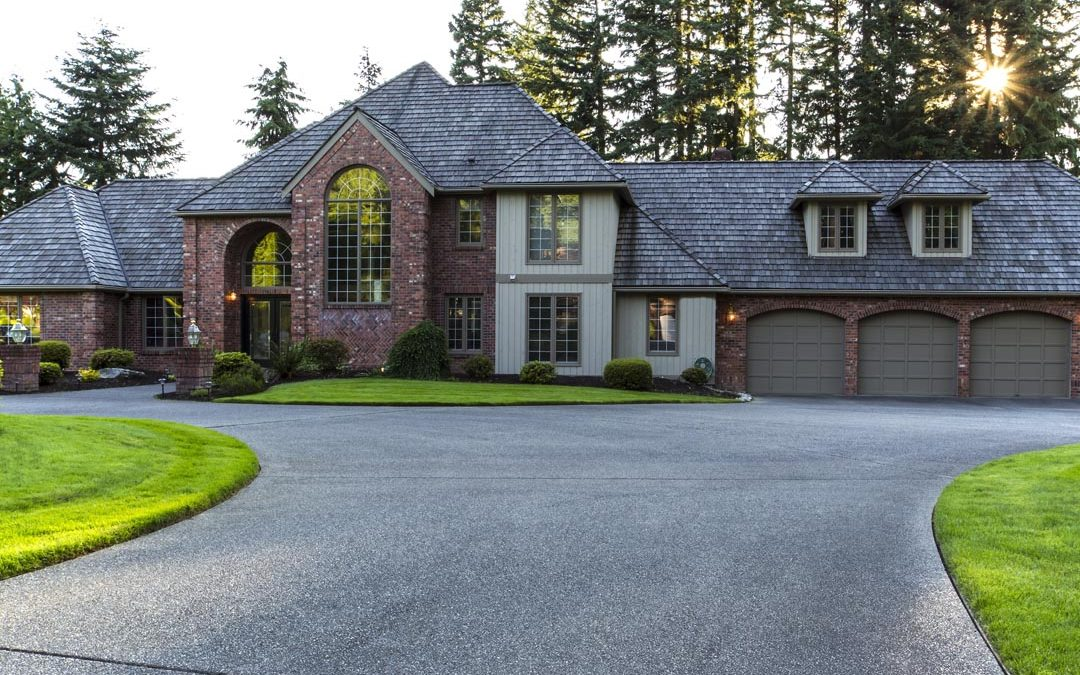 Add Value to Your Property with A New Driveway